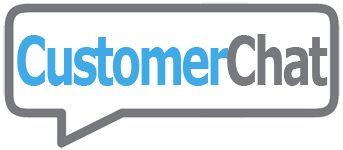 CustomerChat Logo
